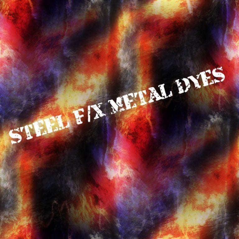 steel dyes, metal dyes, solvent dyes