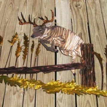 coloring steel, steel patinas, steel dyes, metal art finishes